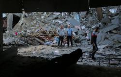 كاتب إسرائيلي: حل مشكلة غزة في خلق منافذ خارجية للعالم