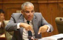 النائب محمد الحسينى يطالب الحكومة باستكمال تمويل إنشاء الشركة القابضة للقمامة