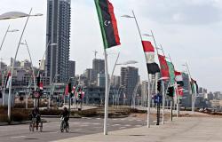 كلمات وزراء الخارجية العرب في القمة العربية الاقتصادية