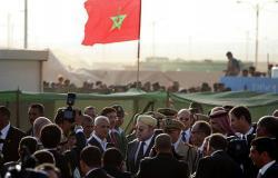 """هل ستمنع مناهضة التطبيع غناء """"ماسياس"""" عن الحب في المغرب"""