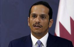 """بعد """"القمة الاقتصادية""""... وزير الخارجية القطري يوجه رسالة إلى لبنان"""
