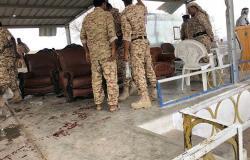 """قصف """"قاعدة العند"""" اليمنية... اختراق للتحالف أم تفوق لـ""""أنصار الله"""""""