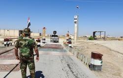 اللجنة العراقية السورية تناقش فتح المعابر الحدودية بين البلدين