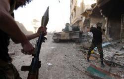 المسماري يعلن عن مقتل 2 من أخطر العناصر الإرهابية في درنة