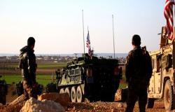 قتلى وجرحى بتفجير استهدف رتلا أمريكيا في الحسكة السورية (فيديو)