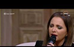 """السفيرة عزيزة - تانيا قسيس تبدع في أغنية """" مريم """" في برنامج السفيرة عزيزة"""