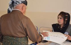 سياسي كردي يكشف مرشحي الرئاسة والحكومة في كردستان العراق