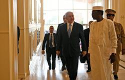 بعد رئيس تشاد... رئيس مالي في طريقه إلى إسرائيل