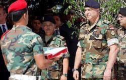 """لبنان يوقف عميلا إسرائيليا شارك في محاولة اغتيال قيادي في """"حماس"""""""