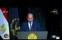 اليوم – الرئيس السيسي يمنح أسماء شهداء الشرطة وسام الجمهورية