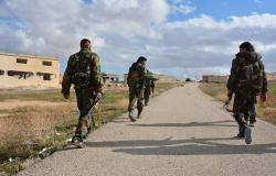 """مقتل قيادي بارز في """"أجناد القوقاز"""" أثناء الهجوم على الجيش السوري شرق إدلب"""