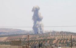 """قصف للنظام يقتل مدنيًا شمالي سوريا في انتهاك جديد لـ""""سوتشي"""""""