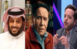 يتفاوض مع «الزعيم» و22 مسرحية لهنيدي.. تفاصيل خطة تركي اَل الشيخ الفنية بالسعودية