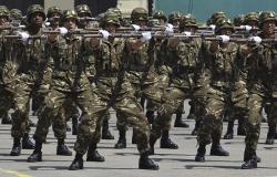 الجيش الجزائري يتحدث عن دوره في الانتخابات الرئاسية... وهذا وعده للناخبين
