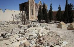 سوريا.. اكتشاف المقبرة الجماعية الـ14 في الرقة