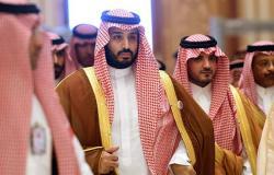 رئيس المخابرات الروسية يلتقي محمد بن سلمان... هذا ما دار بينهما