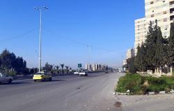 """""""سانا"""": أضرار مادية في انفجار عبوة ناسفة مزروعة بسيارة في منطقة العدوي بدمشق"""