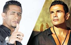 طارق الشناوي: عمرو دياب يقلد محمد رمضان (فيديو)