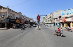 الحكومة اليمنية تعلن فتح ممرات إنسانية في الحديدة