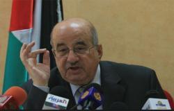 لقاء فلسطيني ايراني في الاردن