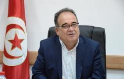 """خاص لـ""""سبوتنيك... وزير الشؤون الاجتماعية التونسي يكشف تفاصيل اتفاق اتحاد الشغل والحكومة"""