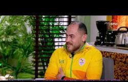 8 الصبح - مدرب منتخب مصر كابتن/ شعبان يحيى - يتحدث عن سبب أعتزاله ...