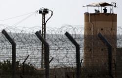 """وكالة: """"داعش"""" يتبنى هجوما على قوات الأمن المصرية بشمال سيناء"""