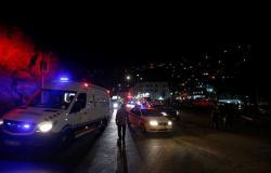 """الأمن الأردني يكشف ملابسات """"أعمال الشغب"""" في محافظة عجلون (فيديو وصور)"""