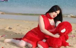 فيديو .. ميرنا وليد ترد على الجدل المثار بسبب جلسة تصوير عيد الحب