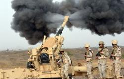 """""""أنصار الله"""" تزعم السيطرة على مواقع داخل السعودية"""