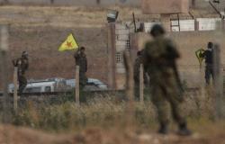 """تنظيم """"قسد"""" الكردي يكشف شروطه للحوار مع دمشق وأنقرة"""
