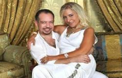 شيرين سيف النصر تتصدر جوجل بعد نشر صور زواجها