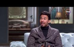 صاحبة السعادة  -محمود تريزيجيه : محمد صلاح أخويا الكبير ولو كان سليم 100 % في كأس العالم كان هيفرق