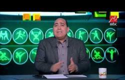 مهيب عبد الهادي : عبد الله السعيد لازم يكون فى منتخب مصر
