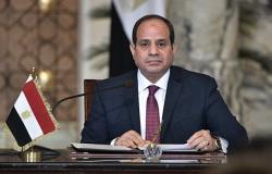عقب إعدام 9 مدانين باغتيال النائب العام... تعليق من السيسي على القضاء المصري
