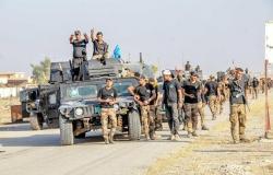 العراق يعلن الاستنفار ويعزز قواته عند الحدود مع سوريا
