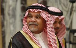 جيمس بيكر يكذب بندر بن سلطان بشأن رواية قطر... والدوحة ترد رسميا