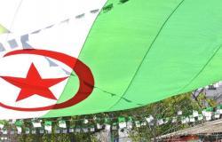 الجزائر: المتظاهرون يقتربون من القصر الرئاسي والشرطة تواجههم بقنابل الغاز