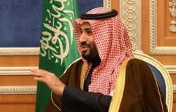 السعودية تنضم إلى ممر اقتصادي عالمي