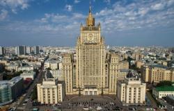 روسيا تدعو لعدم تصديق واشنطن حول بقاء بعثة لحفظ السلام بعد انسحابها من سوريا