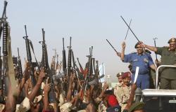 صحيفة سودانية: انقلاب أبيض عبر 18 عسكريا... والحزب الحاكم يعلن مفاجأة