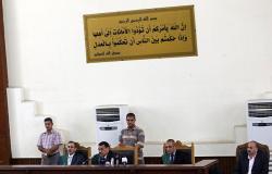 مصر... إحالة أوراق المتهمين بقتل الأنبا أبيفانيوس إلى المفتي