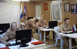 روسيا ترصد 9 خروقات لنظام وقف العمليات العسكرية في سوريا خلال 24 ساعة