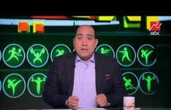 """""""لاسارتي"""" يطالب محمد هاني وعلي معلول بإفساد عرضيات """"شبيبة الساورة"""" خوفاً من الأهداف"""