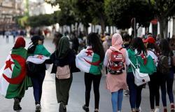 قيادي جزائري: نثمن موقف روسيا وتحذيرها بعدم التدخل في شؤون بلادنا