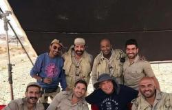 فيلم «الممر» أضخم إنتاج سينمائي مصري.. يحكي قصة النكسة