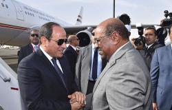 وزير في الحكومة السودانية: علاقتنا بمصر تاريخية