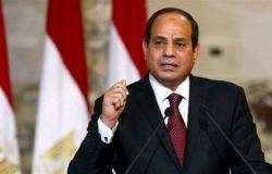 السيسي يكلف الحكومة بسحب الاستشكال على حكم علاوة أصحاب المعاشات