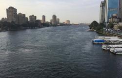 مواطن مصري يلقي بنفسه في نهر النيل بسبب الخلافات العائلية