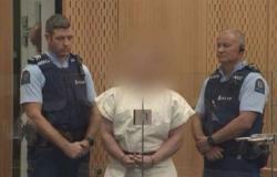 نقل سفاح نيوزيلندا جوًا إلى سجن شديد الحراسة
